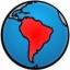 Marathons Amérique du Sud