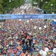 Marathon de Stockholm 2018