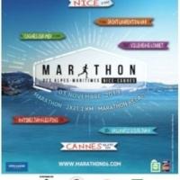 RDV CLM Marathon de Nice-Cannes 2019