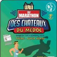 RDV CLM Marathon du Médoc 2019