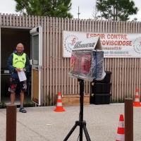 RDV CLM Marathon Espoir Contre La Muvoviscidose Marignane 2019