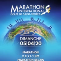 RDV CLM Marathon du Golfe de Saint-Tropez 2020