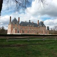 Course du Château de Sully
