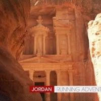 Jordan Running Adventure Race