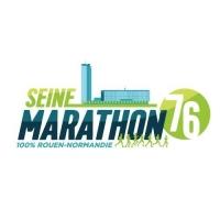 Seine Marathon 76 - Marathon de Rouen