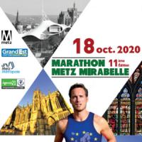 Marathon Metz Mirabelle