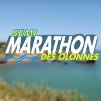 Semi marathon des Sables d'Olonne