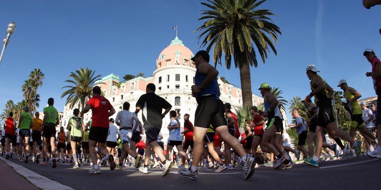 Le-marathon-Nice-Cannes-