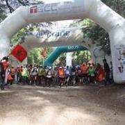 RDV Trail des Cèdres - MAROC