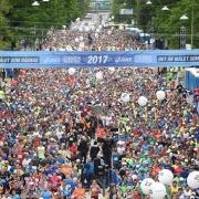 RDV Marathon de Stockholm 2018
