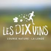 RDV Marathon Les Dix Vins - La Londe Les Maures