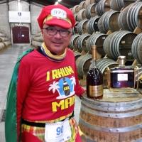 Rdv Marathon du Cognac 2020 le 100 ème de Cagouille 17