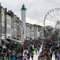 RDV CLM Marathon de la Rochelle - Serge VIGOT 2021