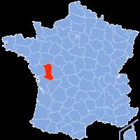 Maraisthon à Coulon