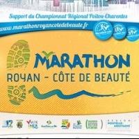 Marathon de Royan Côte de Beauté