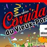 Corrida du Vieux Port de Marseille